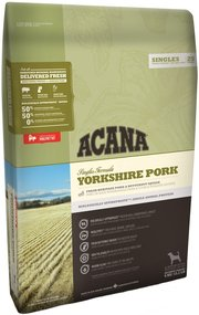 ACANA Yorkshire Pork All Breeds фото