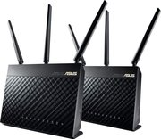 Asus RT-AC67U (2-pack) фото