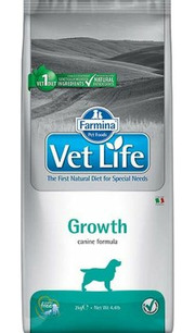 Farmina Vet Life Growth фото
