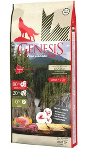 Genesis Pure Canada Deep Canyon фото