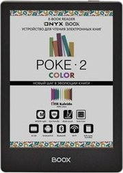 Onyx Boox Poke 2 Color фото