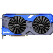 Palit GeForce GTX 1080 Ti GameRock фото